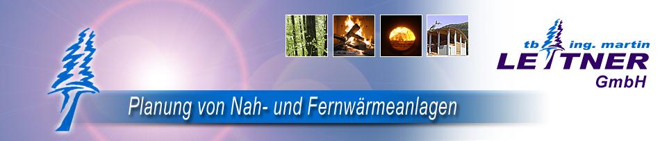 TB Ing. Martin Leitner GmbH, vollautomatische Heizkesselanlage